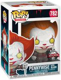 Chapter 2 - Pennywise with Blade 782