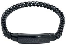 Motörhead Snake Bracelet