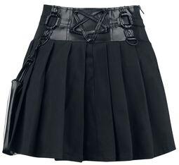Pentagram nederdel