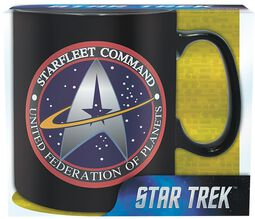 Starfleet Command