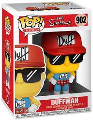 Duffman Vinyl Figur 902