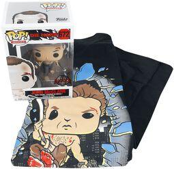 Die Hard Die Hard T-Shirt plus Funko - Fanpakke