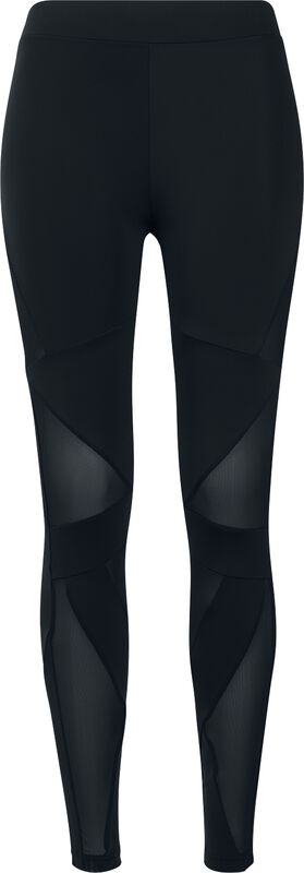 Ladies Triangel Tech Mesh Leggings