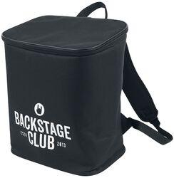 Backstage Club - Kølerrygsæk