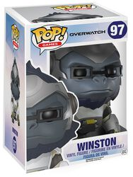 Winston (Supersized) Vinyl Figure 97