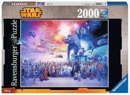 Universe - 2000 brikker