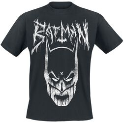 Death Metal Batman