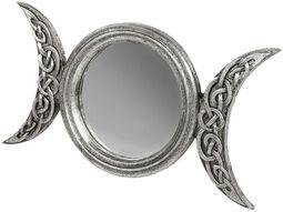 Triple Moon spejl