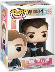 1984 - Steve Trevor Vinyl Figure 326