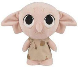 Dobby plysfigur