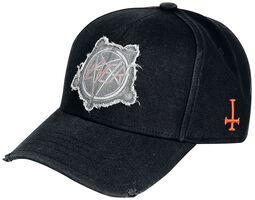 Pentagram - Baseball Cap
