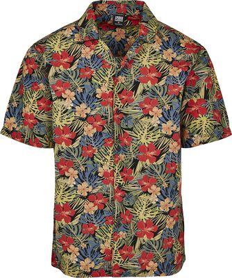 Aloha Pattern Resort
