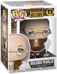 Benjamin Franklin Vinyl Figure 13