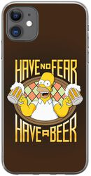 Have no Fear, Have a Beer - iPhone
