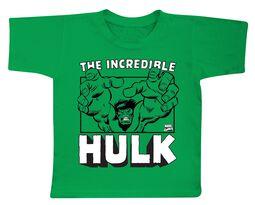 The Incredible Hulk Rampage
