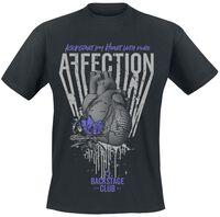 BSC T-Shirt herrer - 01/2021