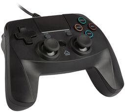 Game:Pad 4 S Black - Playstation 4