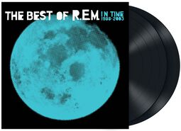 In time - The best of R.E.M. 1988 - 2003