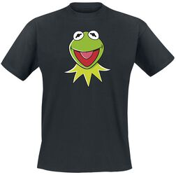 Kermit - Face