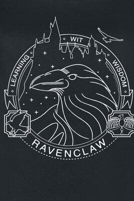 Ravenclaw - Seal