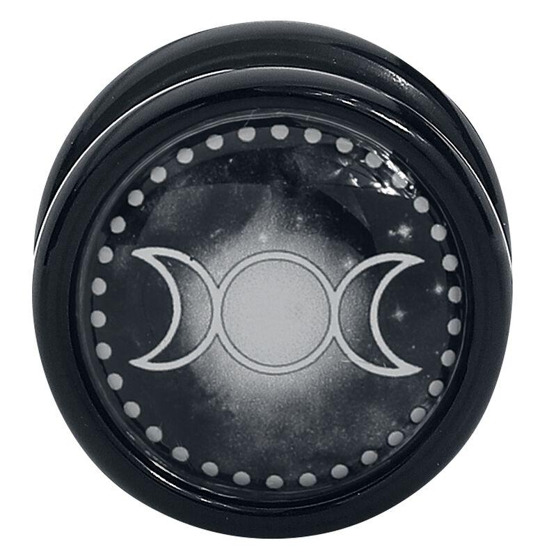 Triple Moon Plug