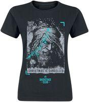 BSC T-Shirt, damer 12/2020