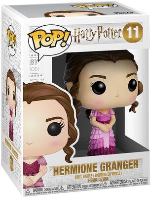 Hermione Granger Vinyl Figure 11