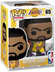 Los Angeles Lakers - Anthony Davis Vinyl Figure 65