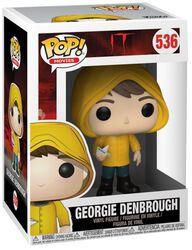 Georgie Denbrough (Chase mulig) Vinyl Figure 536