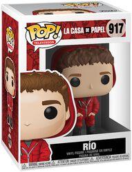 Rio Vinyl Figure 917