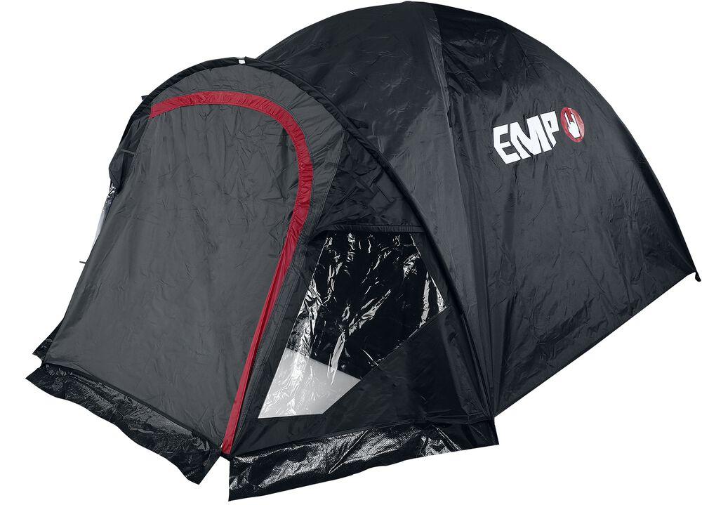 3-Personers Igloo-telt
