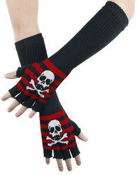 Lange handsker