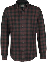 Denver - Mouline Check Shirt