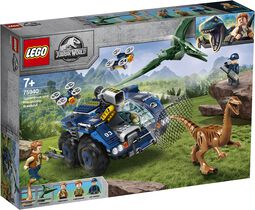 75940 - Gallimimus and Pteranodon Breakout