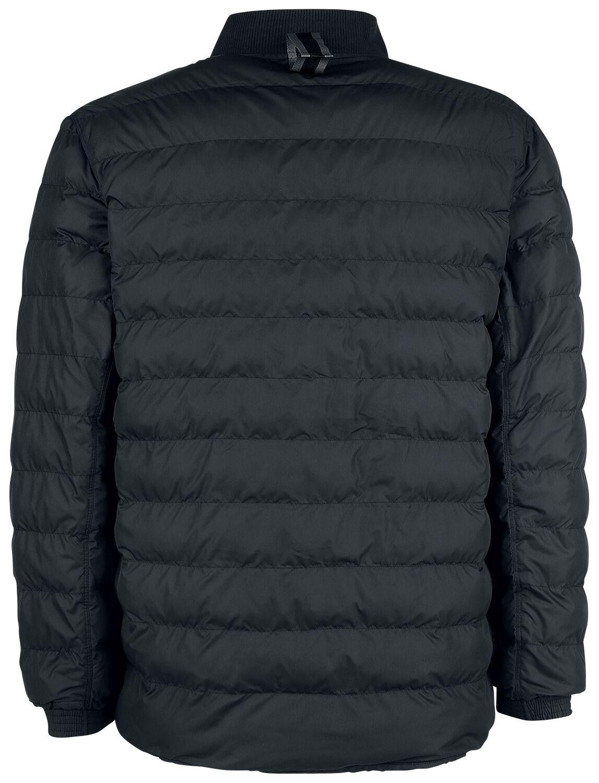 e37556d4 SST Outdoor | Adidas Vinterjakke | EMP