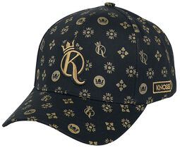 Knossi Gold Printed