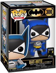 80th - Bat-Mike 1st Appearance (1959) Vinyl Figur 300