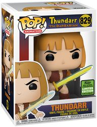 ECCC 2021 - Thundarr (Funko Shop Europe) Vinyl Figure 829