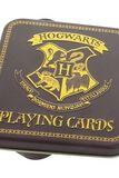 Spillekort Hogwarts