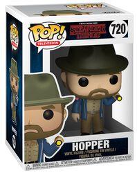 Hopper Vinyl Figure 720
