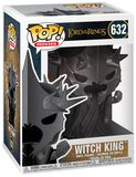 Witch King Vinyl Figure 632