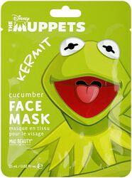 Mad Beauty - Kermit