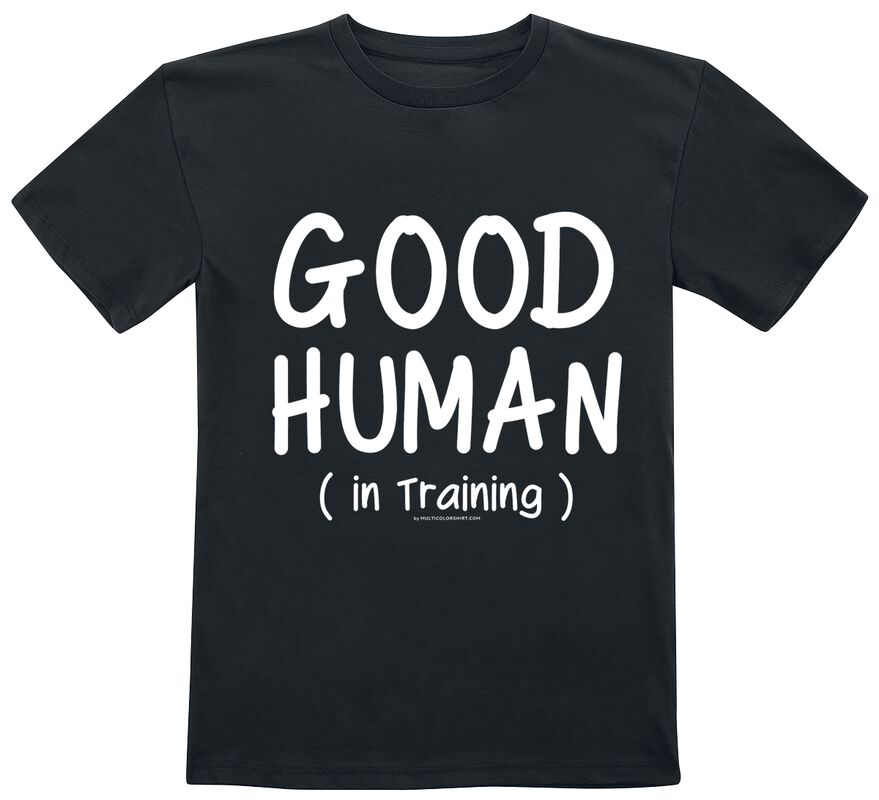Good Human (In Training)