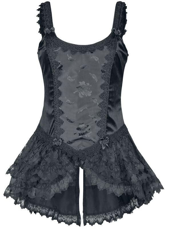 Gothic Top