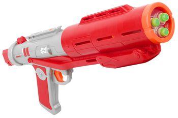 The Mandalorian - Death Trooper Deluxe Nerf Blaster