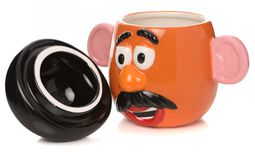 Toy Story Mr. Potato Head 3D