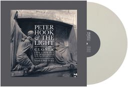 Closer - Live in Manchester - Vol.1