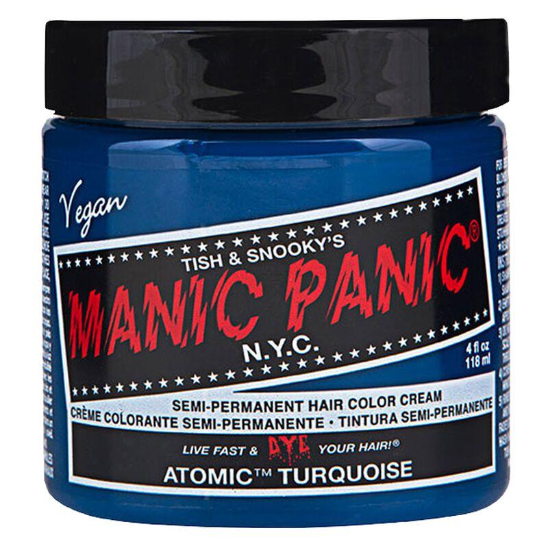 Atomic Turquoise - Classic