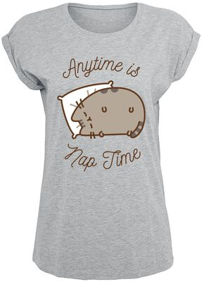 Anytime Is Nap Time