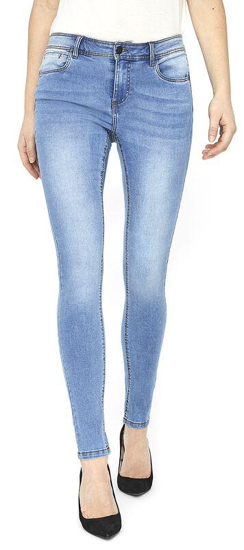 Jen NW Shaper Jeans VI056